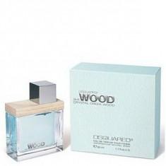 Dsquared2 She Wood Crystal Creek Wood EDP 30 ml pentru femei - Parfum femeie Dsquared2, Apa de parfum