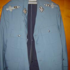 Uniforma Politie anii '90