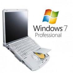 Laptop Refurbished Panasonic Toughbook CF F9 i5 520M Win 7 Pro - Laptop Panasonic