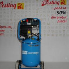 Compresor GUDE 250/10/50 V - Compresor electric Gude, Compresoare cu piston