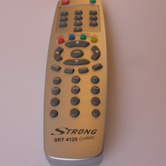 Telecomanda originala STRONG SRT 4125