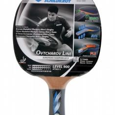 Paleta tenis de masa Energy Ovtcharov 900 - Paleta ping pong