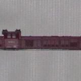 Carcasa locomotiva, Roco - scara Z - Macheta Feroviara, Z, Locomotive