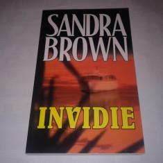 SANDRA BROWN - INVIDIE - Roman dragoste