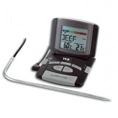 Termometru digital pentru carne