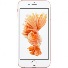 Telefon iPhone - Apple Smartphone Apple iPhone 6S 128GB LTE 4G Roz