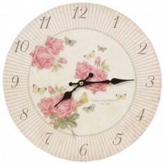 Ceas Pink Rose - Ceas de perete Dolce & Gabbana