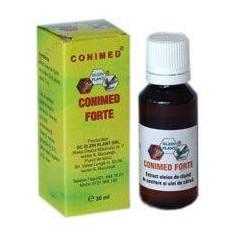 CONIMED FORTE 30ml ELZIN PLANT - Ulei masaj