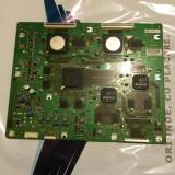 Placa / Modul T-CON Televizor TV Sony Bravia 1-878-791-11 - Televizor LCD Sony, 46 inchi (116 cm)