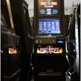 Joc de noroc Hot Spot Platinum Euro Game