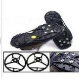 Cauciuc antiderapant pentru pantofi cu 5 crampoane