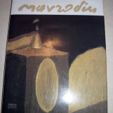 Henry Mavrodin (dedicatie/semnatura) /// album arta
