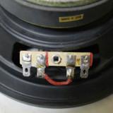 Difuzoare de bass cu doua bobine MONACOR SP-164TC., Difuzoare bass, 41-80 W