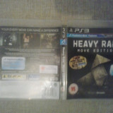 Heavy Rain Move Edition - PS 3 ( GameLand ) - Jocuri PS3, Role playing, 16+, Single player