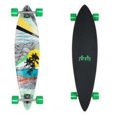 """Skateboard - Longboard Area Seaflavour 38""""/96cm"""