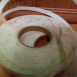 banda reflectorizanta autocolanta 1,5 cm lat/40m dau si la m