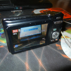 Aparat foto digital FujiFilm JX660 - Aparat Foto compact Fujifilm, 16 Mpx, 5x