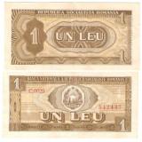 Bacnota 1 LEU 1966