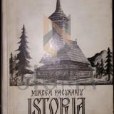 MIRCEA PACURARIU - ISTORIA BISERICII ORTODOXE ROMANE, SIBIU 1972 - Carti Istoria bisericii
