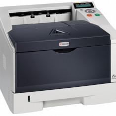 Imprimanta laser monocrom KYOCERA 1350dn, Duplex, Retea, USB, 30ppm - Imprimanta laser alb negru