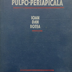 GANGRENA PULPO-PERIAPICALA - Ioan Dan Botea