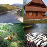 Teren Lacul Dragan Intravilan intre Bihor si Cluj cu drum asfaltat recent