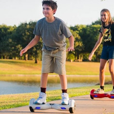 Scuter electric - Smart Balance Hoverboard Segway- Scooter inteligent - Nou !!!