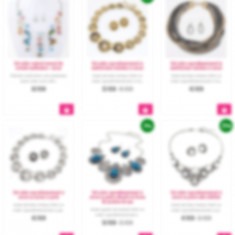 Site de Vanzare - Website bijuterii/accesorii - afacere la cheie!