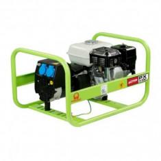Generator curent - Generator de curent Pramac - PX4100