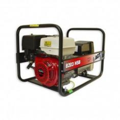 Generator curent - Generator de curent AGT 8203 HSB