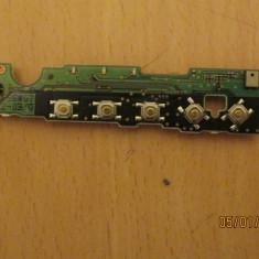 Modul butoane display fujitsu t1010 - Modul LED Fujitsu Siemens