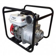 Pompa gradina - Motopompa Wasserkonig WTH60