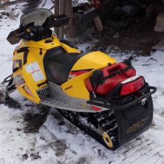 Snowmobil Ski-doo - Vand snowmobil