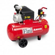 Compresor electric - Compresor cu piston Fini - AMICO50/2400