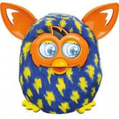 Furby Boom albastru portocaliu