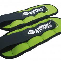 Bucatarie standard - Greutati fitness incheieturi si glezna 2x0.5 kg