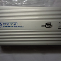 Rack HDD extern Usb 2.0