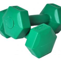 Bucatarie standard - Gantere Fitness, Axer, 2x1 kg