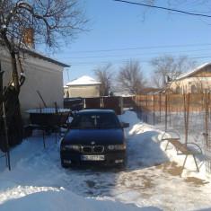 Autoturism BMW, Seria 3, Seria 3: 318, An Fabricatie: 1999, Motorina/Diesel, 255000 km - BMW 318tds