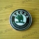 Embleme auto - Emblema SKODA