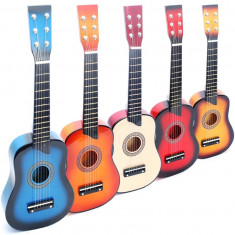 Chitara clasica mica pentru copii, 57CM