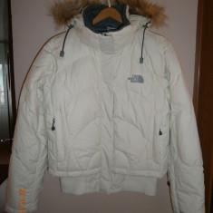 Geaca puf The North Face 600 dama marimea M - Stare impecabila - Imbracaminte outdoor The North Face, Marime: M, Geci, Femei
