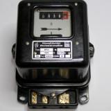 Contor energie electrica monofazat 220 Vac 10A