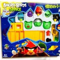 Jucarie plus - Joc Angry Birds Space