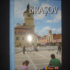SIMION T. POP - COMORILE TRANSILVANIEI * BRASOV - Hobby Ghid de calatorie