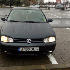 Volkswagen Golf, An Fabricatie: 1999, GPL, 270000 km, 1390 cmc
