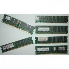 Memorie RAM - Pachet 20x256 SDRAM Calculatoare 100 Calculatoare133