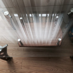Masa living - Masuta sticla