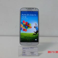 Telefon mobil Samsung Galaxy S4, Alb, 16GB, Orange, Single SIM - SAMSUNG GT I9505 ORANGE(LM02)