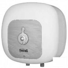 Aplica - Boiler electric Ferroli Cubo - 30 Litri